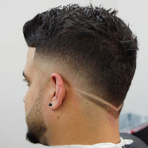 Top 50 Best New Men\u0027s Hairstyles To Get in 2019 \u2013 Undercut