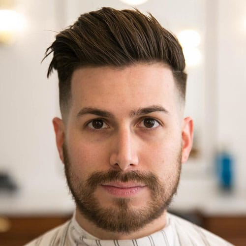 Haircut Names For Men , Types of Haircuts 2019