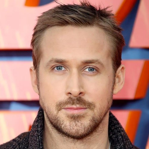 The Best Ryan Gosling Haircuts Hairstyles 2020 Update