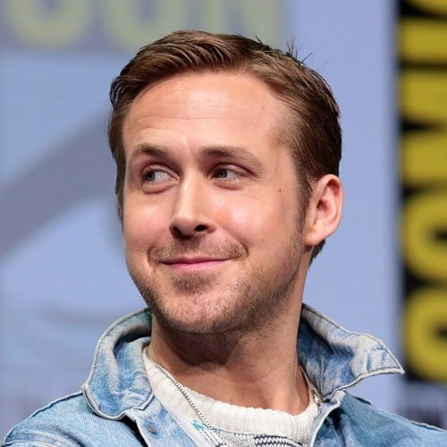 Ryan Gosling Haircut 2018 Men S Haircuts Hairstyles 2018