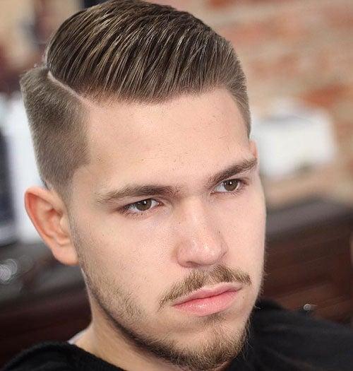59 Best Undercut Hairstyles For Men 2021 Styles Guide