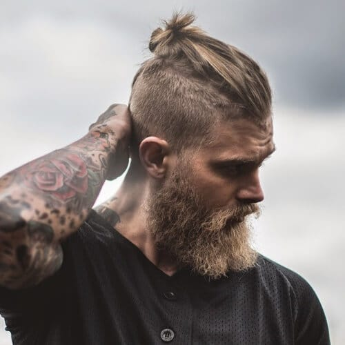 Haircut Names For Men - Types of Haircuts 2019 | Men\'s ...