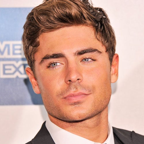 What Hair Gel does Zac Efron use