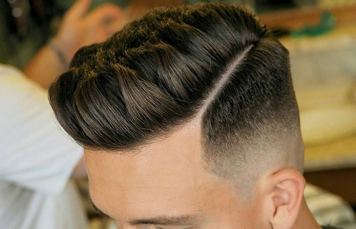 Best Fade Haircut