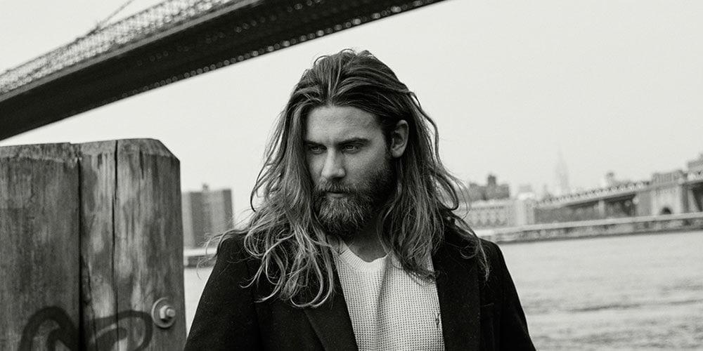 Beautiful Best Long Hairstyles For Men
