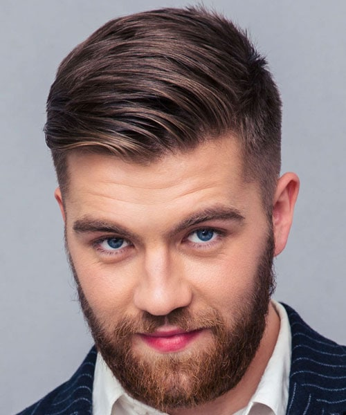 50 Best Comb Over Haircuts For Men 2020 Guide
