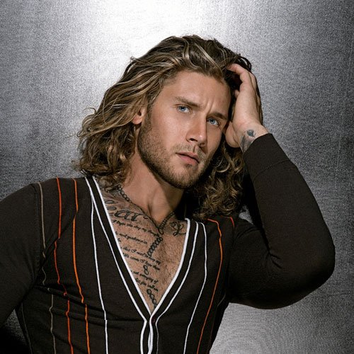 men long curly hair styles 50 best curly hairstyles haircuts for 2019 guide 7179 | Guys with Long Curly Hair