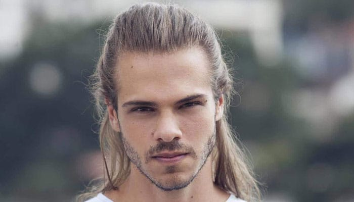 Long Hairstyles For Men 2018 Men S Haircuts Hairstyles 2018
