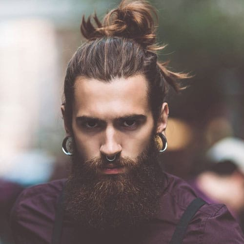 Long Hairstyles For Men 45 | Men