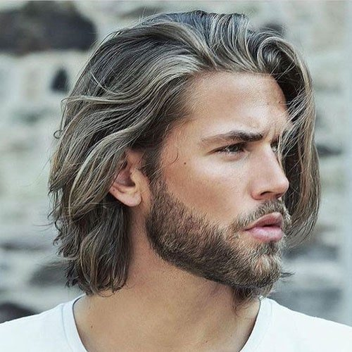 50 Best Long Hairstyles For Men 2021 Guide