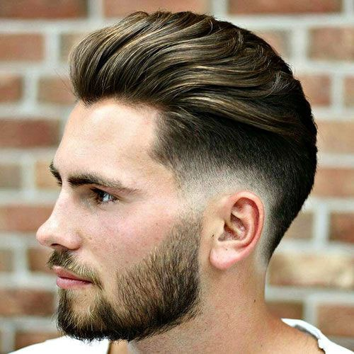 19 Best Low Fade Haircuts (2019 Guide)