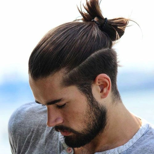 50 Best Long Hairstyles For Men (2020 Guide)