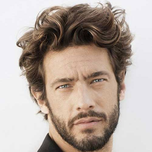 47 Best Curly Hairstyles For Men 2018 Men S Haircuts Hairstyles 2018