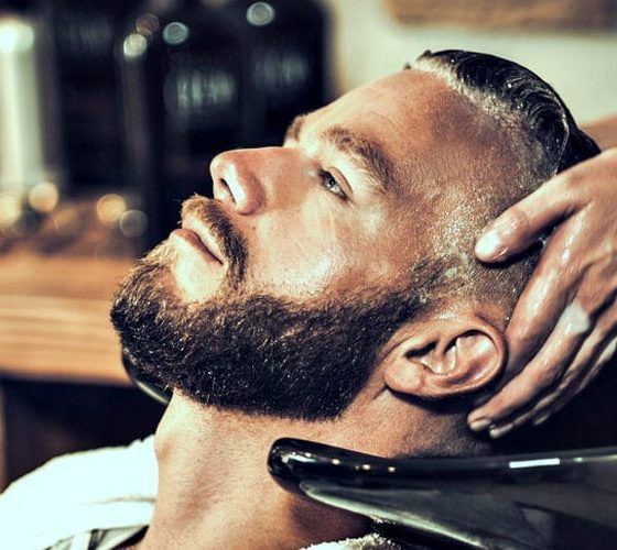 Best Hairstyles For Men's Face Shape