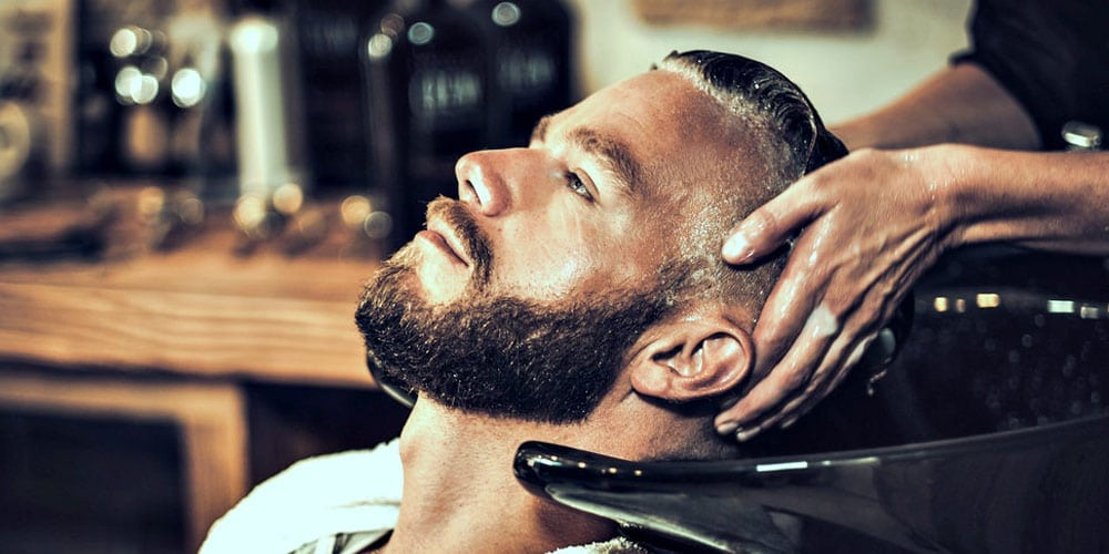 Groovy Best Mens Haircuts For Your Face Shape 2020 Guide Natural Hairstyles Runnerswayorg