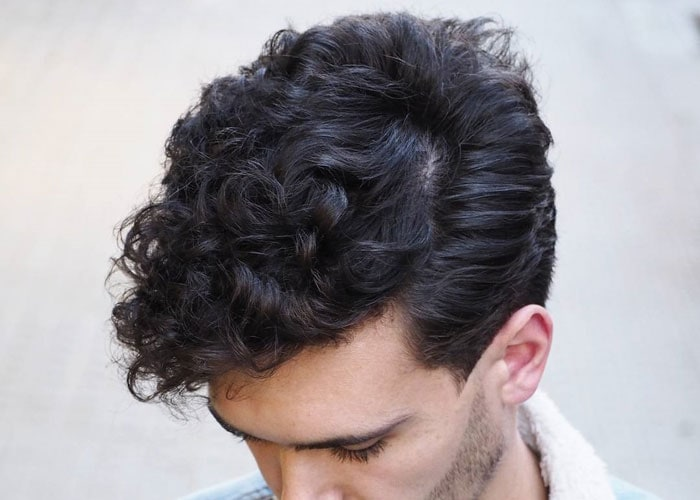 Best Men's Curly Hair Products