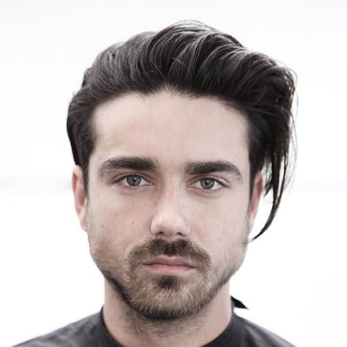 Best Men S Haircuts For Your Face Shape 2020 Guide
