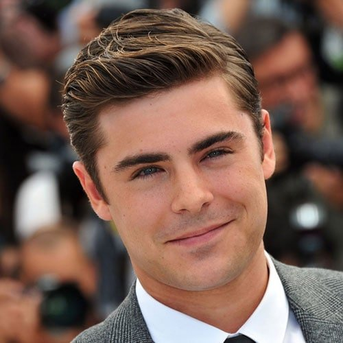 Best Men S Haircuts For Your Face Shape 2018 Men S Haircuts