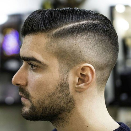 mens haircuts for faces hairstyle for square 2018 hairstyles 4626