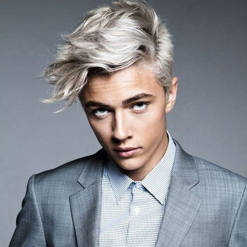 Best Men S Haircuts For Your Face Shape 2019 Guide