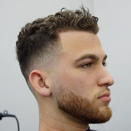 How To Ask For A Haircut Hair Terminology For Men 2018 Mens