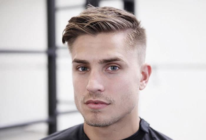 How To Ask For A Men's Haircut