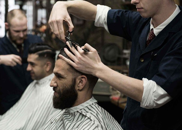 How To Talk To Your Barber