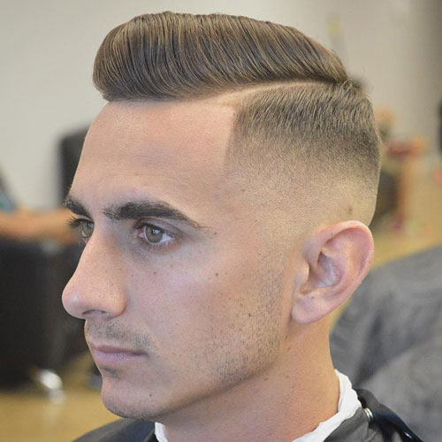 How To Style A Modern Pompadour 2019 Mens Haircuts Hairstyles 2019