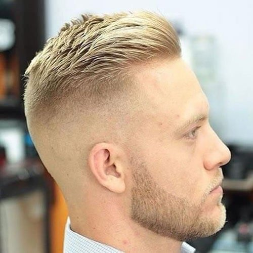 how to style hair with american crew fiber s crew cut 2018 s haircuts hairstyles 2018 5614