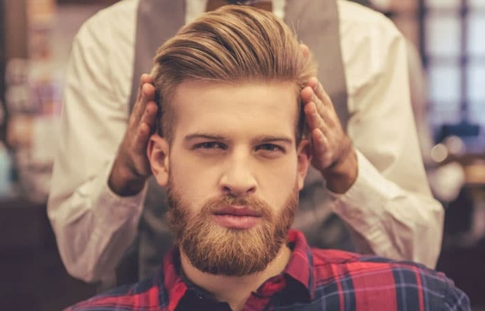 Best Men S Hairstyles For 2019: 51 Best Men's Hairstyles + New Haircuts For Men (2019 Guide