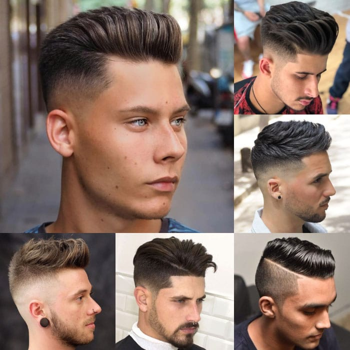 Top 51 Best Mens Hairstyles Haircuts For Men 2018