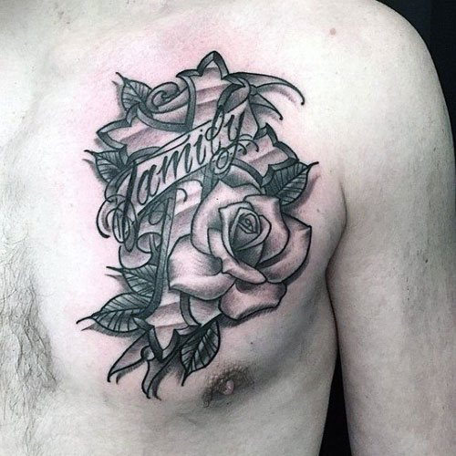 101 Best Family Tattoos For Men 2019 Guide