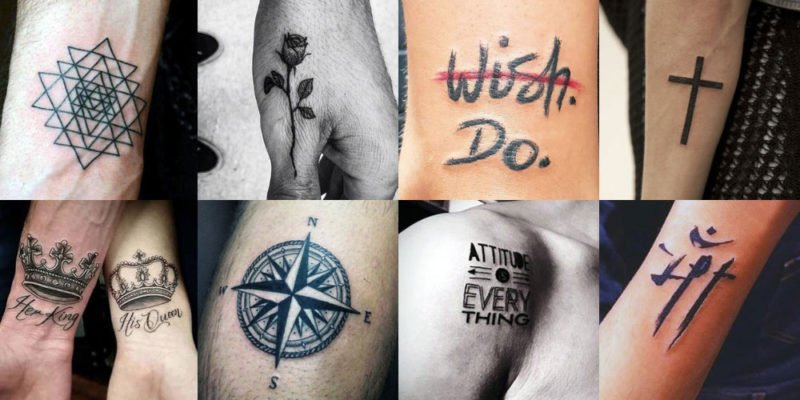 101 Best Small Simple Tattoos For Men 2021 Guide ☏ +7 (917) 529 36 66. 101 best small simple tattoos for men