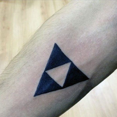 101 Best Small, Simple Tattoos For Men (2019 Guide