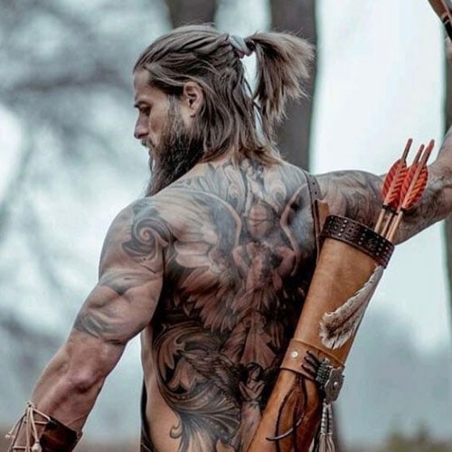 101 Best Tattoo Ideas For Men (2019 Guide