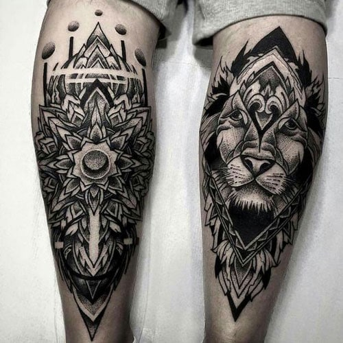 101 Best Foot Tattoo Designs And Ideas With Significant: 101 Best Tattoo Ideas And Designs For Men (2019 Guide