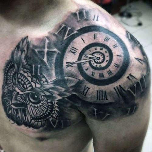 dfd929ee5 101 Best Tattoo Ideas and Designs For Men (2019 Guide)