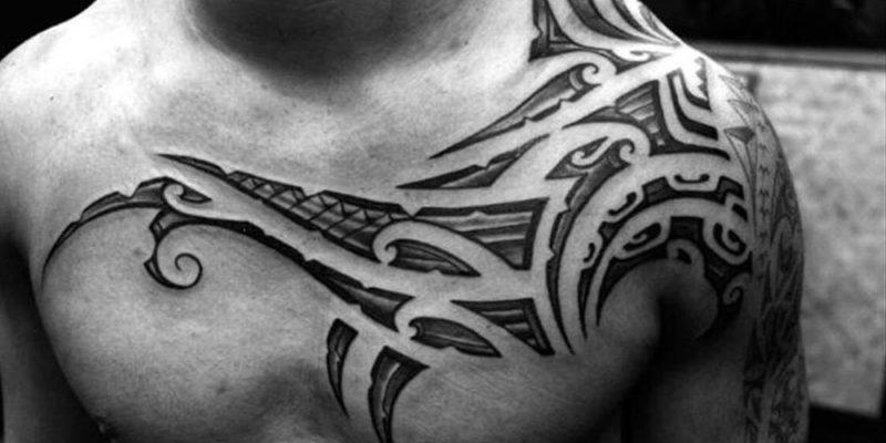 Best Tribal Tattoos For Men