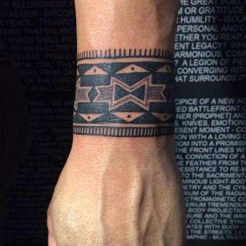 Creative Small Tattoos For Guys