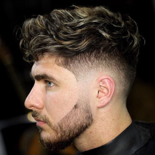 21 Best Mid Fade Haircuts 2019 Guide