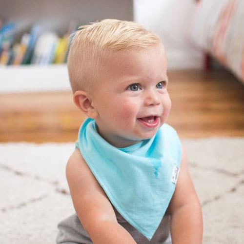 Cute 1 Year Old Baby Boy Hairstyles
