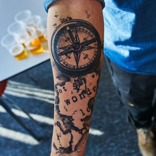 101 Best Tattoo Ideas And Designs For Men (2019 Guide
