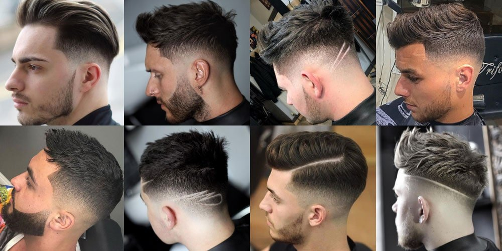Medium Length Trend 2020 Hairstyles Men 60