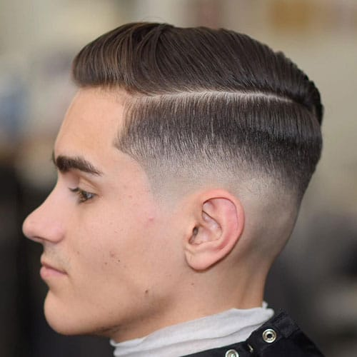 low fade haircut numbers 21 best mid fade haircuts 2019 guide 3266 | Mid Low Fade