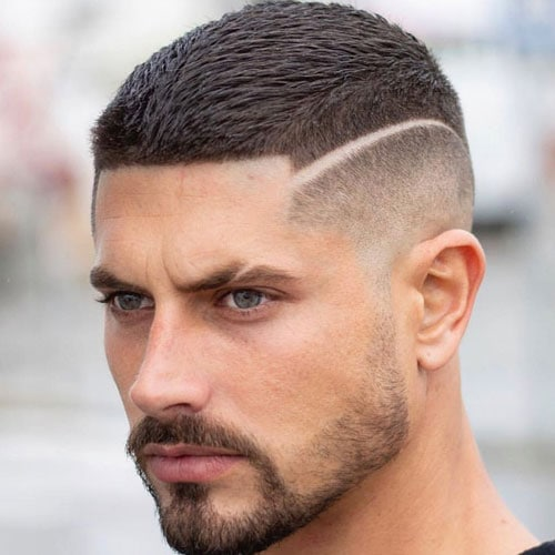 Fuckboy Haircut - Fade Hairstyles For Men