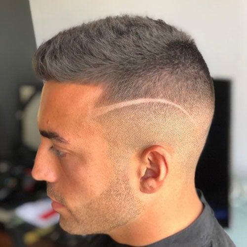 Fuckboy Haircut - High Fade