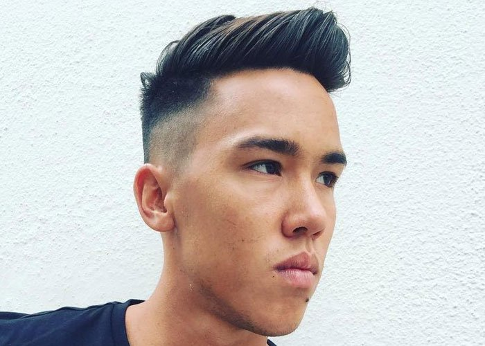 Styling Asian Hair: 50 Best Asian Hairstyles For Men (2019 Guide