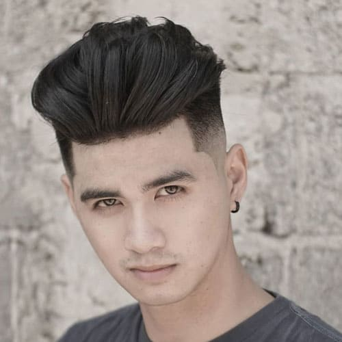 Enjoyable 50 Best Asian Hairstyles For Men 2020 Guide Natural Hairstyles Runnerswayorg