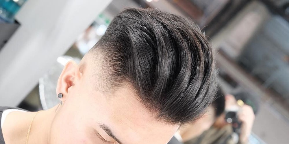 Best Asian Hairstyles For Men