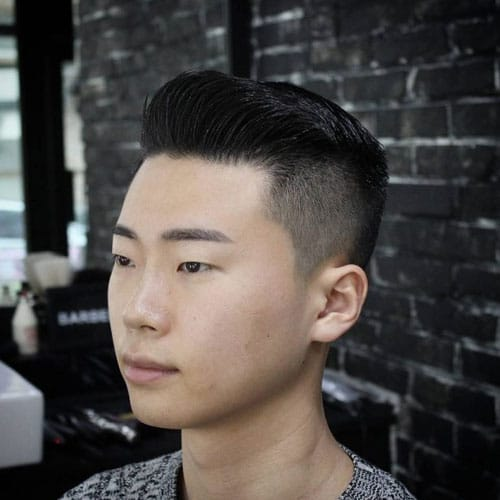 50 Best Asian Hairstyles For Men (2020 Guide